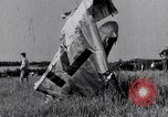 Image of wreckage Delavan Illinois USA, 1938, second 25 stock footage video 65675032874