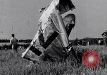 Image of wreckage Delavan Illinois USA, 1938, second 26 stock footage video 65675032874
