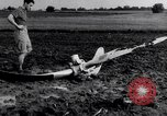 Image of wreckage Delavan Illinois USA, 1938, second 27 stock footage video 65675032874