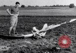Image of wreckage Delavan Illinois USA, 1938, second 29 stock footage video 65675032874