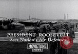 Image of Franklin D Roosevelt United States USA, 1938, second 2 stock footage video 65675032883