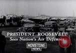 Image of Franklin D Roosevelt United States USA, 1938, second 4 stock footage video 65675032883