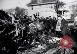 Image of wreckage Washington DC USA, 1938, second 6 stock footage video 65675032884
