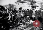 Image of wreckage Washington DC USA, 1938, second 7 stock footage video 65675032884