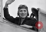 Image of Jacqueline Cochran United States USA, 1937, second 10 stock footage video 65675032889