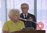 Image of Jacqueline Cochran United States USA, 1975, second 2 stock footage video 65675032914