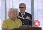 Image of Jacqueline Cochran United States USA, 1975, second 3 stock footage video 65675032914