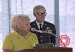 Image of Jacqueline Cochran United States USA, 1975, second 6 stock footage video 65675032914