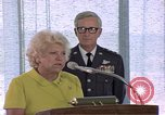 Image of Jacqueline Cochran United States USA, 1975, second 8 stock footage video 65675032914