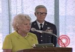 Image of Jacqueline Cochran United States USA, 1975, second 9 stock footage video 65675032914