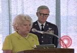 Image of Jacqueline Cochran United States USA, 1975, second 10 stock footage video 65675032914