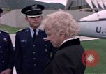 Image of Jacqueline Cochran United States USA, 1975, second 4 stock footage video 65675032915