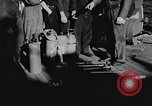 Image of Shipboard routine United Kingdom, 1944, second 10 stock footage video 65675032936