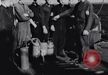 Image of Shipboard routine United Kingdom, 1944, second 12 stock footage video 65675032936