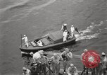 Image of Japanese surrender Tokyo Bay Japan, 1945, second 1 stock footage video 65675032939