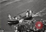 Image of Japanese surrender Tokyo Bay Japan, 1945, second 2 stock footage video 65675032939