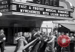 Image of States Theater Richmond Virginia USA, 1933, second 12 stock footage video 65675032949