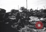 Image of Destruction in Germany from World War 2 Germany, 1945, second 4 stock footage video 65675032952
