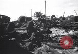 Image of Destruction in Germany from World War 2 Germany, 1945, second 5 stock footage video 65675032952