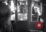 Image of France signs surrender to Germany in railroad car Compiegne France, 1940, second 5 stock footage video 65675032954