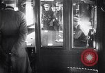 Image of France signs surrender to Germany in railroad car Compiegne France, 1940, second 6 stock footage video 65675032954