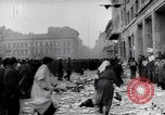 Image of Hungarian Revolution Hungary, 1956, second 7 stock footage video 65675033223