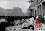 Image of Hungarian Revolution Hungary, 1956, second 8 stock footage video 65675033223