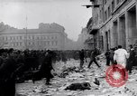 Image of Hungarian Revolution Hungary, 1956, second 9 stock footage video 65675033223