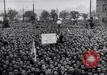Image of Hungarian Revolution Budapest Hungary, 1956, second 9 stock footage video 65675033224