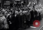 Image of Hungarian Revolution Budapest Hungary, 1956, second 1 stock footage video 65675033225