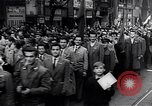 Image of Hungarian Revolution Budapest Hungary, 1956, second 2 stock footage video 65675033225