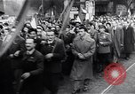 Image of Hungarian Revolution Budapest Hungary, 1956, second 7 stock footage video 65675033225
