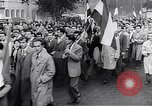 Image of Hungarian Revolution Budapest Hungary, 1956, second 12 stock footage video 65675033225