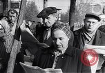 Image of Hungarian Revolution Budapest Hungary, 1956, second 6 stock footage video 65675033226