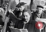 Image of Hungarian Revolution Budapest Hungary, 1956, second 7 stock footage video 65675033226