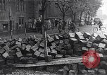 Image of Hungarian Revolution Budapest Hungary, 1956, second 4 stock footage video 65675033227