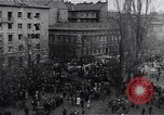 Image of Hungarian Revolution barricades Hungary, 1956, second 6 stock footage video 65675033229