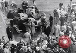 Image of Soviet soldiers during Hungarian Revolution Hungary, 1956, second 10 stock footage video 65675033231