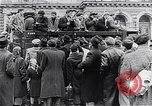 Image of Hungarian Revolution Hungary, 1956, second 1 stock footage video 65675033232