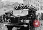 Image of Hungarian Revolution Hungary, 1956, second 5 stock footage video 65675033232