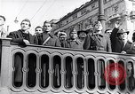 Image of Hungarian Revolution Hungary, 1956, second 7 stock footage video 65675033236