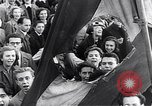 Image of Hungarian Revolution Hungary, 1956, second 4 stock footage video 65675033237