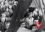 Image of Hungarian Revolution Hungary, 1956, second 5 stock footage video 65675033237