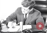 Image of John F Kennedy Greenville North Carolina USA, 1961, second 11 stock footage video 65675033238