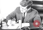 Image of John F Kennedy Greenville North Carolina USA, 1961, second 12 stock footage video 65675033238