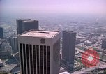 Image of skyscrapers Los Angeles California USA, 1976, second 6 stock footage video 65675033248