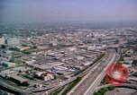 Image of skyscrapers Los Angeles California USA, 1976, second 2 stock footage video 65675033251