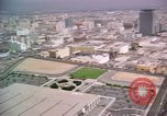 Image of skyscrapers Los Angeles California USA, 1976, second 9 stock footage video 65675033251