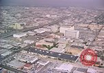 Image of skyscrapers Los Angeles California USA, 1976, second 10 stock footage video 65675033252
