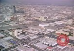 Image of skyscrapers Los Angeles California USA, 1976, second 12 stock footage video 65675033252